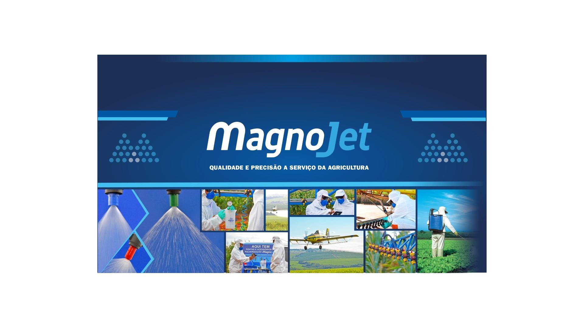 MagnoJet